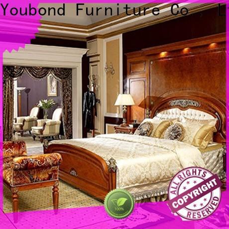 Custom european bedroom sets factory for sale