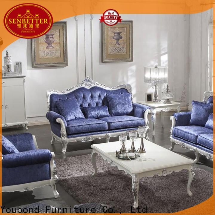 Senbetter Custom retro living room furniture factory for living room