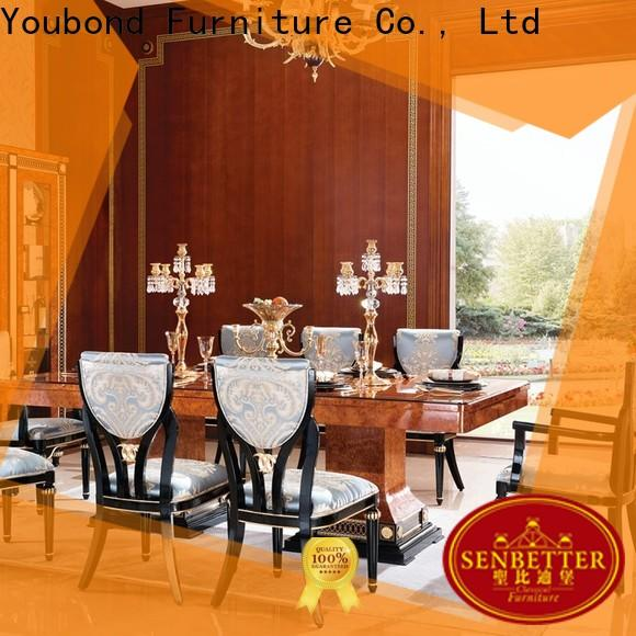 Senbetter italian dining furniture supply for sale