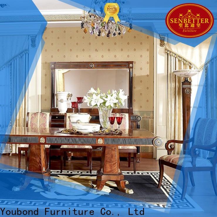 Senbetter Wholesale pine dining room furniture manufacturers for home