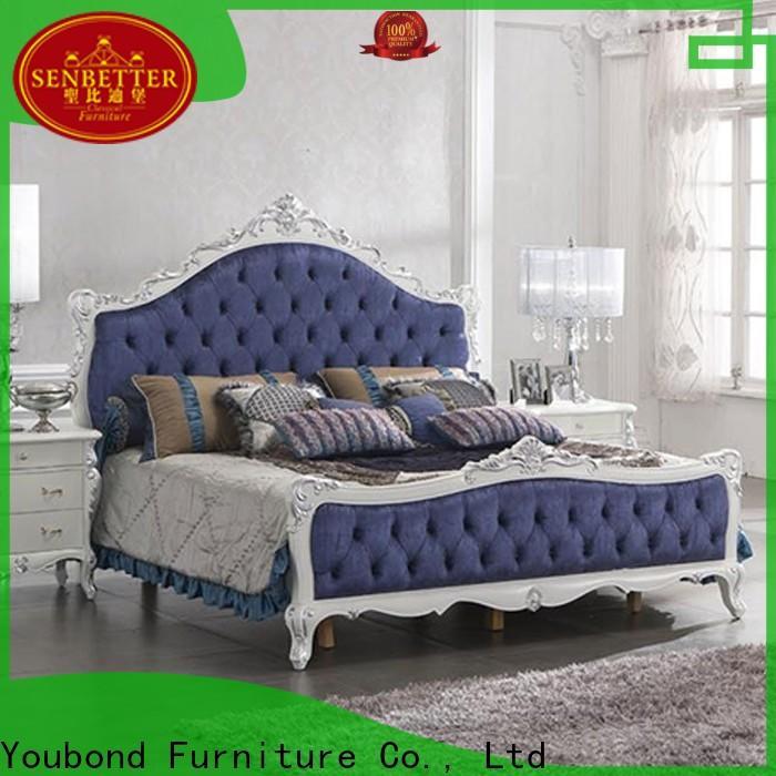 Senbetter Wholesale cottage style bedroom furniture manufacturers for sale