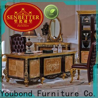 Senbetter Best classic traditional furniture company for villa