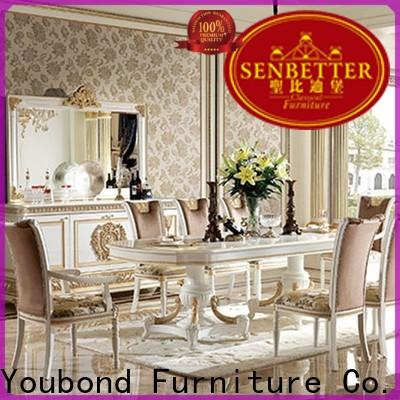 Senbetter pulaski dining room furniture factory for collection