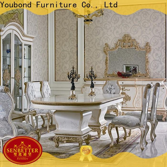 Senbetter Wholesale italian table chairs manufacturers for hotel