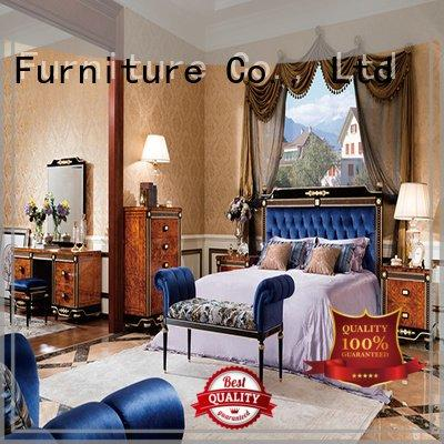 oak bedroom furniture bedroom style Senbetter Brand
