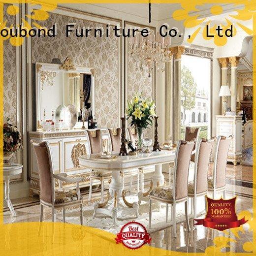 european luxury classic royal Senbetter dinette sets