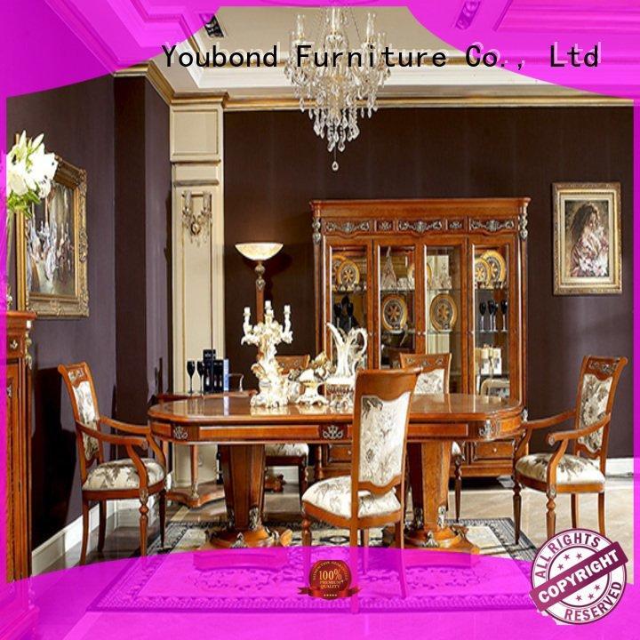OEM classic dining room furniture senbetter collection dinette sets