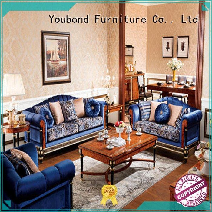 Hot white living room furniture palace Senbetter Brand