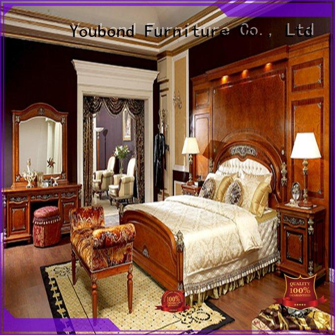 wood gross oak bedroom furniture Senbetter