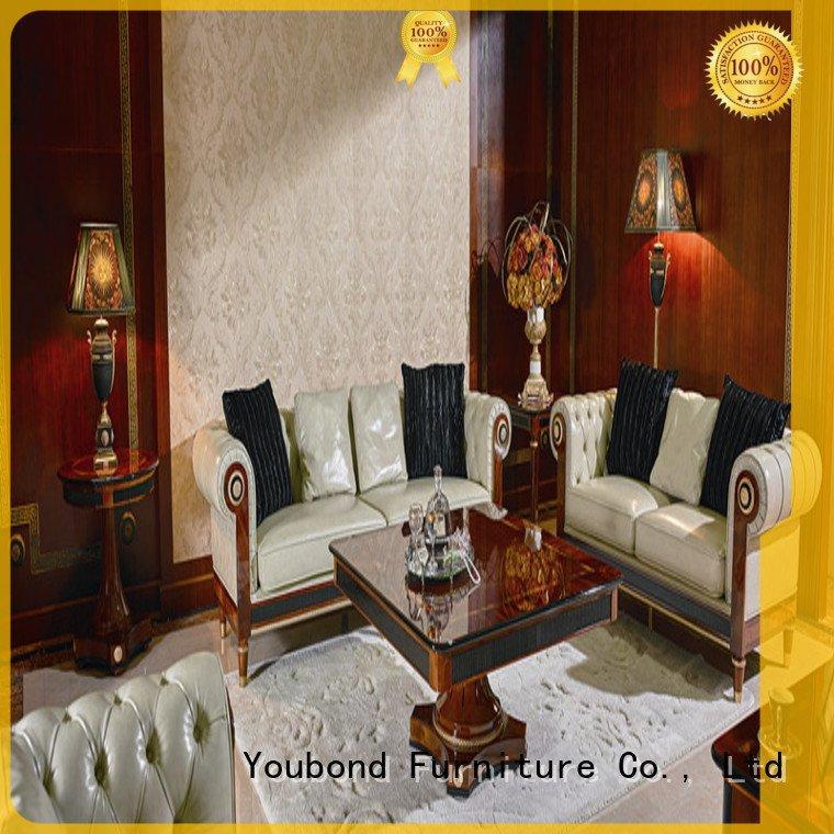 Senbetter Brand delicate latest furniture white living room furniture