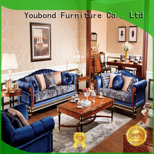 latest white living room furniture carving sofa