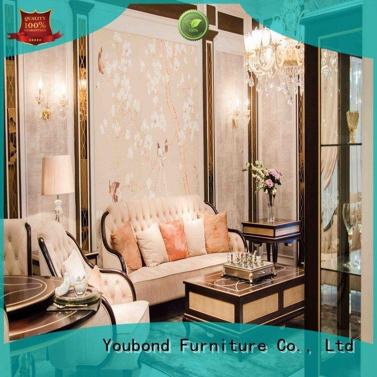 white living room furniture dubai sofa OEM classic living room furniture Senbetter