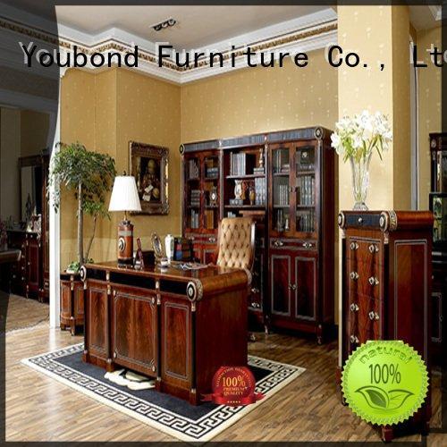 louis highend office end Senbetter classic office furniture