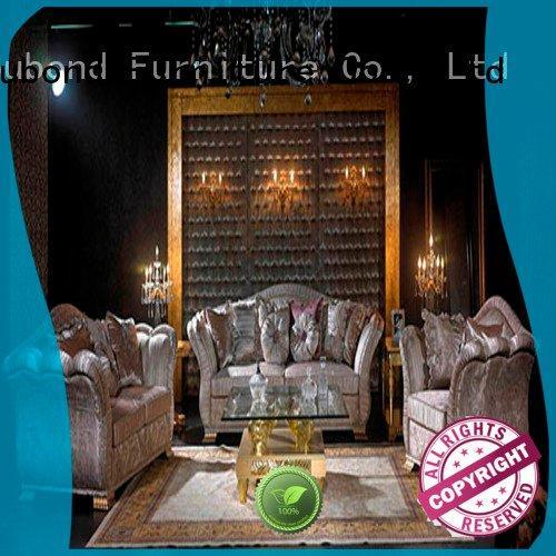 Wholesale flower classic living room furniture Senbetter Brand
