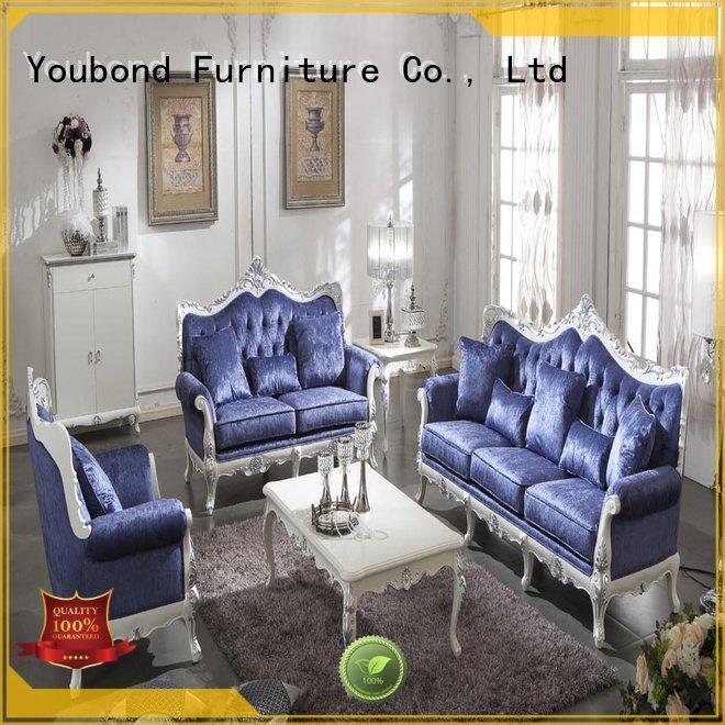 white living room furniture furniture classic living room furniture Senbetter Brand