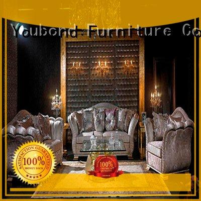 white living room furniture dubai classic living room furniture Senbetter Brand