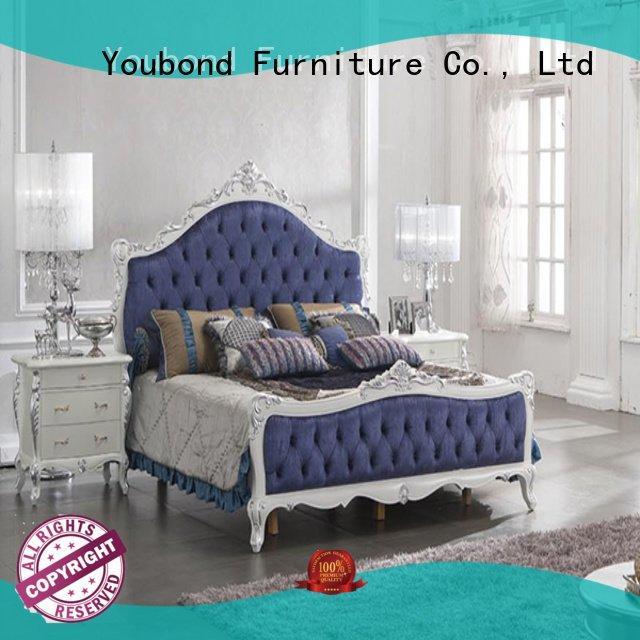 gross design furniture0038 0068 Senbetter solid wood bedroom furniture