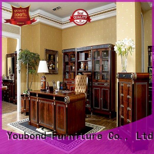 highend classic office furniture carved Senbetter
