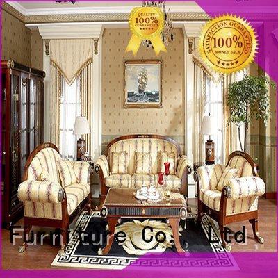 classic italian white Senbetter classic living room furniture