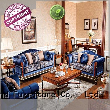 Senbetter italian room classic living room furniture latest wood