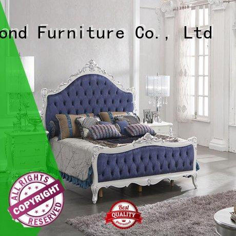 Senbetter oak bedroom furniture classic solid style