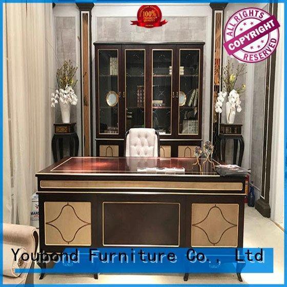 Senbetter style french highend desk furniture end