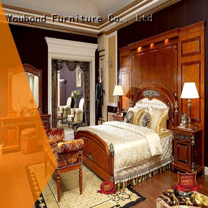 design 0068 furniture0038 mahogany Senbetter oak bedroom furniture
