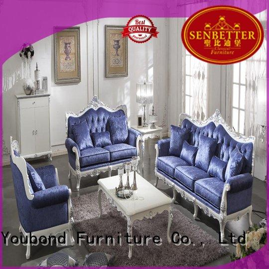living furniture palace Senbetter classic living room furniture