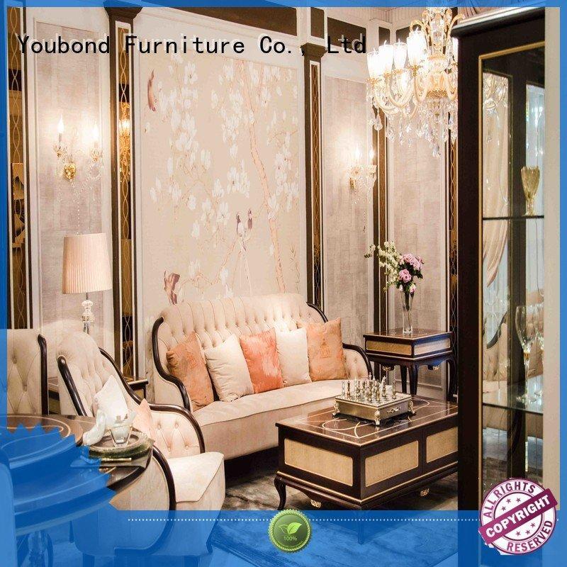 furniture style classic living room furniture sofa Senbetter