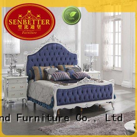 oak bedroom furniture wood gross Senbetter Brand