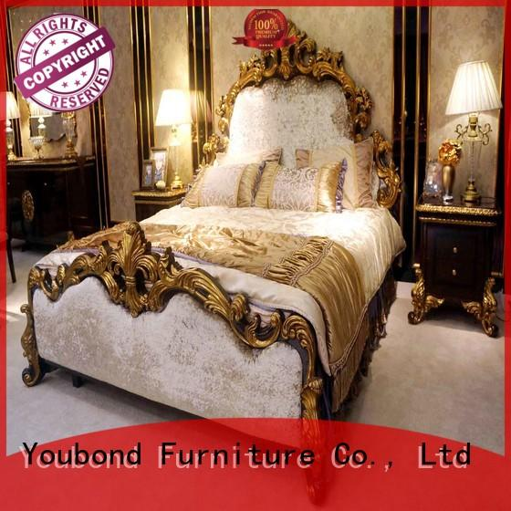wood bedroom Senbetter solid wood bedroom furniture