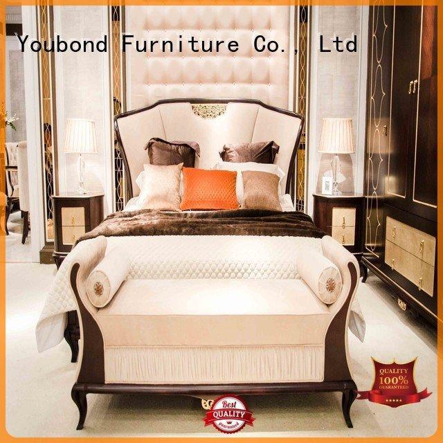 oak bedroom furniture beech solid wood bedroom furniture Senbetter