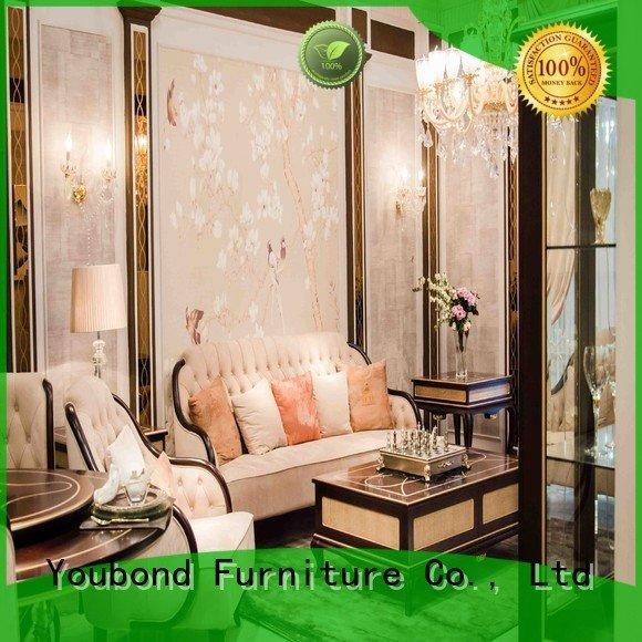 white living room furniture dubai Senbetter Brand