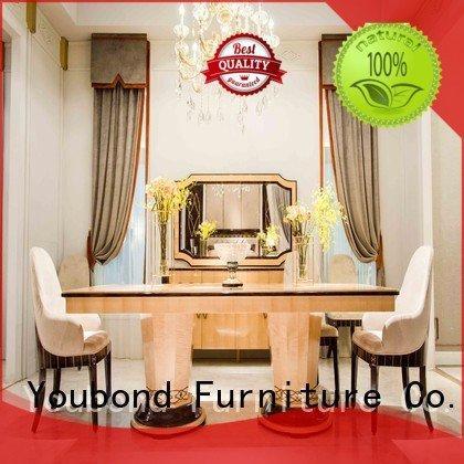 Custom set classic dining room furniture furniture dinette sets