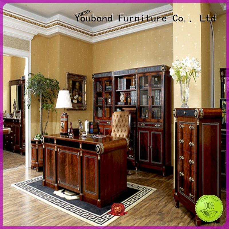 Custom houseoffice classic office furniture room desk furniture