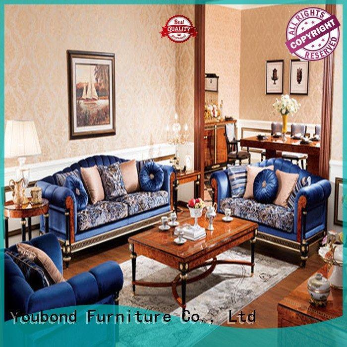 Senbetter sofa carving living white living room furniture white