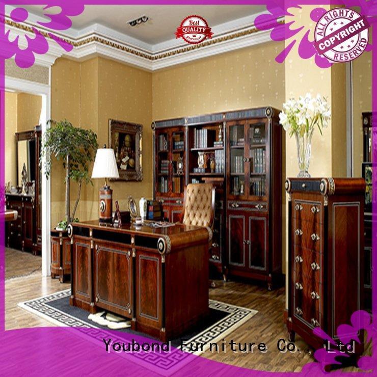 classic end desk furniture Senbetter